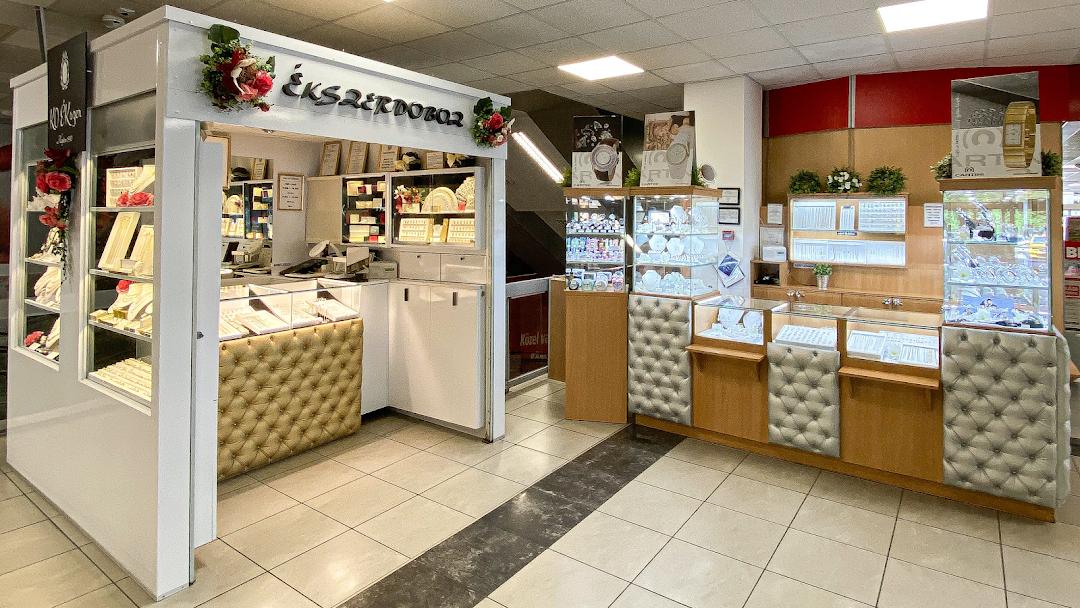 üzletközpont konyha)