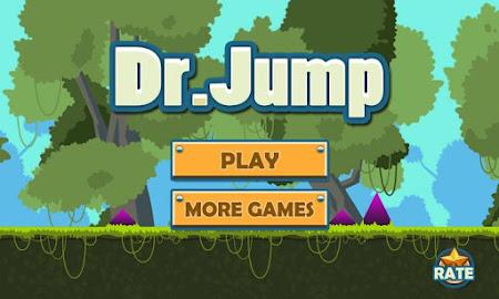 Dr Jump 1.2 screenshot 26607