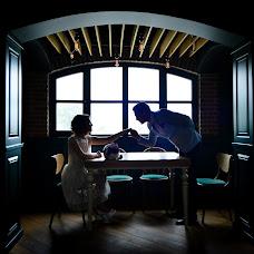 Wedding photographer Andi voicu (voicu_andi). Photo of 05.06.2016