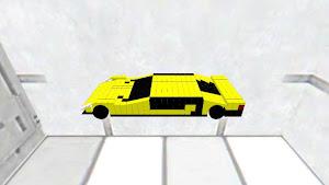 アヴェンタドール 50周年記念車