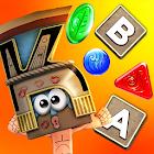 Languinis: Word Puzzle Challenge icon