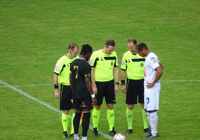 Gent krijgt vier treffers om de oren in rematch van duel voor ticket play-off I