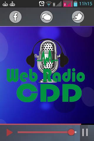 radiocdd