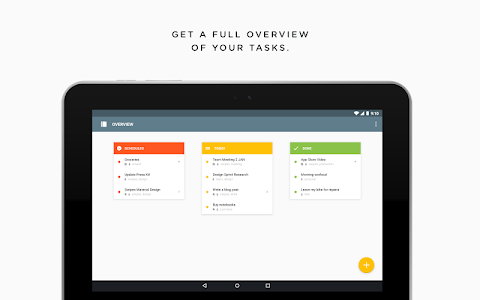 Swipes - To-Do & Task List v1.0.5