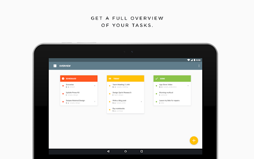 Swipes - Plan & Achieve Tasks Screenshot 9