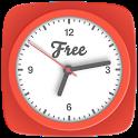 Countdown Calendar - Free icon