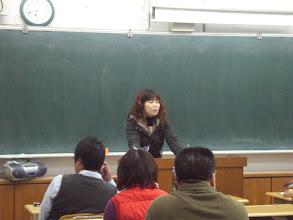Photo: 20110328初級日語Ⅶ-日本語好上手002