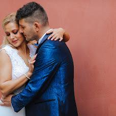 Wedding photographer Alex Fertu (alexfertu). Photo of 10.10.2017