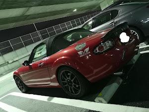 ロードスター NCEC NC1 3rd generation limitedのカスタム事例画像 ユゥ鉄さんの2019年11月12日21:44の投稿