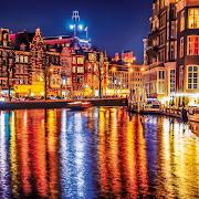 Amsterdam (500 pc)