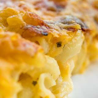 Ranch Mac and Cheese Recipe