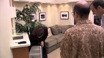 Season 1, Episode 20 Whistler's Mother
