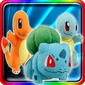 Bulbasaur Puzzle game