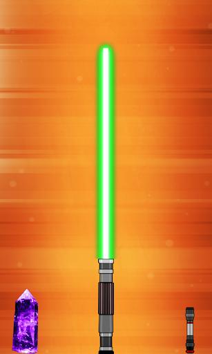 玩娛樂App|彩色激光剑免費|APP試玩
