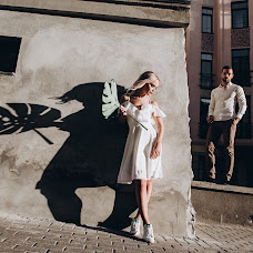 Wedding photographer Irina Kozyreva (Kozyreva). Photo of 19.09.2017