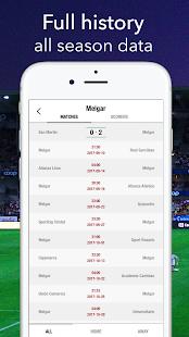 Live Football - Primera Division Peru - náhled