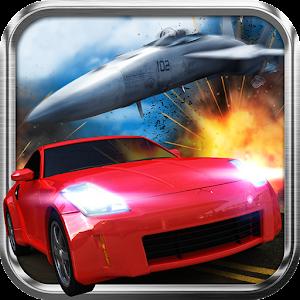 Traffic Smash: Racer's Diary Oyunu (Andorid Telefonlar için)