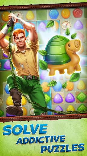 Temple Run: Treasure Hunters  screenshots 2