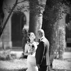 Wedding photographer Mikhail Krilyuk (krulatuiMaikl). Photo of 29.07.2014