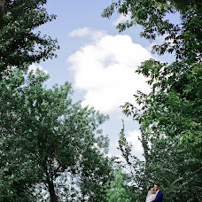 Wedding photographer Tatyana Katkova (TanushaKatkova). Photo of 27.07.2015