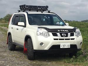 エクストレイル TNT31のカスタム事例画像 ナッカさんの2020年09月27日14:14の投稿