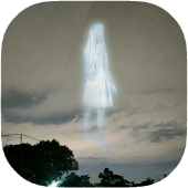 Ghost in Photo Maker