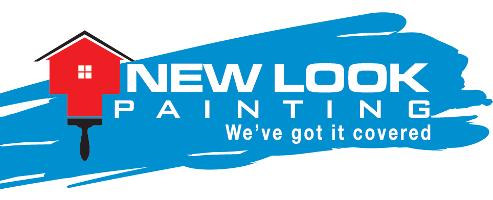 New Look Painting Logo