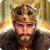 Origins Of An Empire - Real-time Strategy MMO Android APK Download Free By ONEMT