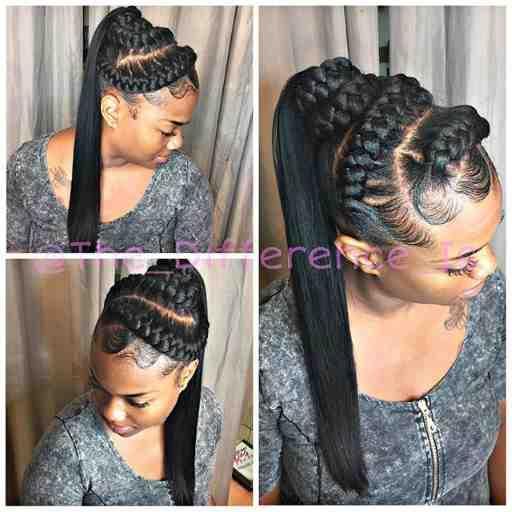 Braid Hairstyle Woman & Child 1.0.2.0 screenshots 7