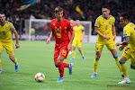 """Praet scoort punten voor EK-selectie: """"Ik hoop dat ik de bondscoach overtuigde"""""""