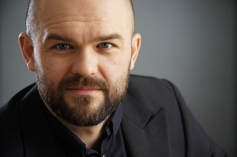 Mateusz Zajdel – tenor