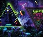 Pandora feat YETI (Cape Town) : Origin Nightclub