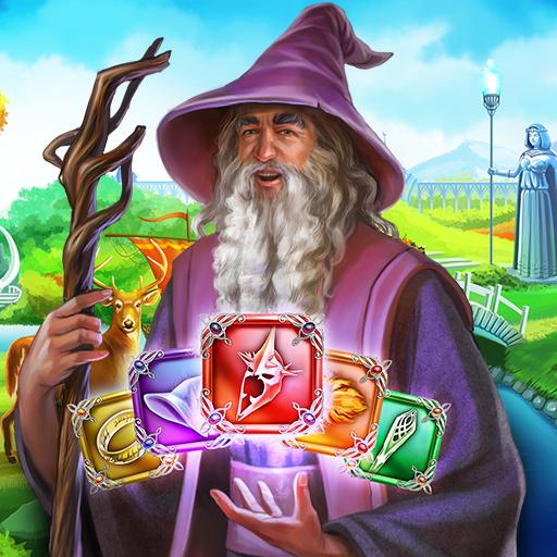 Dark Ages Saga (game)