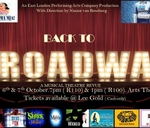 Back to Broadway : Arts Theatre of East London