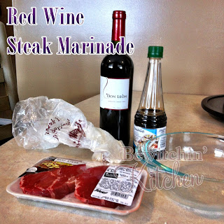 Steak Marinade Recipes.