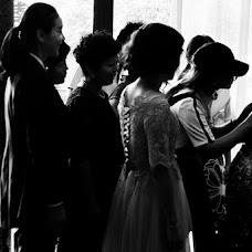 Wedding photographer Ning Yan (ningyan). Photo of 05.10.2017