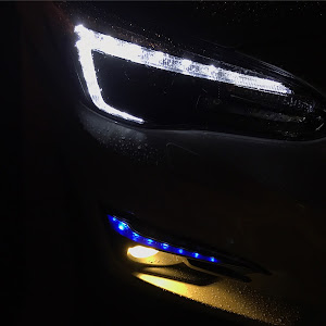 インプレッサ スポーツ GT6 2.0i-S EyeSightのカスタム事例画像 くれちゃんさんの2018年10月05日00:22の投稿
