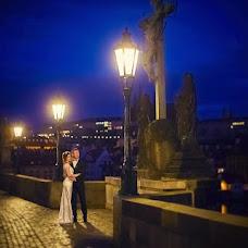 Wedding photographer Martin Kral (Kral). Photo of 12.03.2016