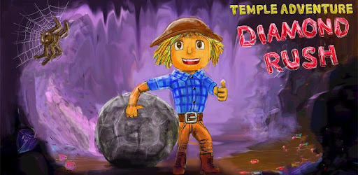 Diamond Rush  Temple Adventure - Apps on Google Play