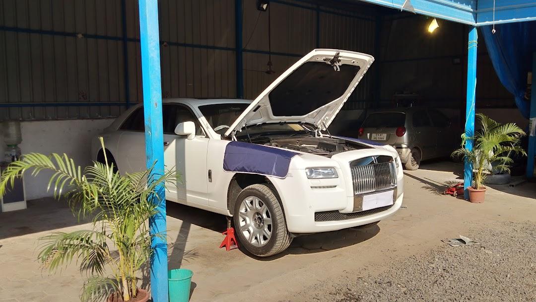 Phoeniix Automotiv Car Service In Maduravoyal Break Down Services In Chennai Car Service In Maduravoyal