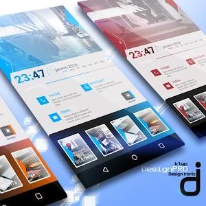 Klwp DesignPRO