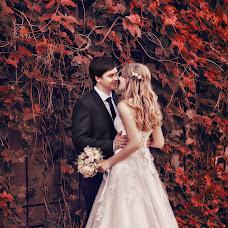 Wedding photographer Stepan Uvarov (RoST). Photo of 18.07.2015