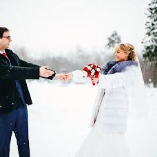 Wedding photographer Yuliya Yudina (YuliaYudina). Photo of 16.12.2015