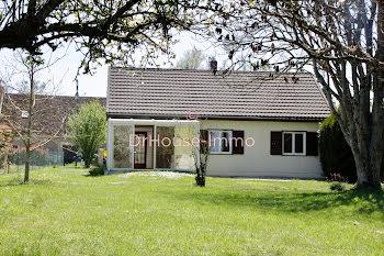 maison à Saint-Firmin-des-Bois (45)