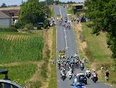 De eerste etappe in de Tour de France zorgt voor heel wat spektakel
