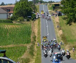Niet Kopenhagen, maar wel Brest krijgt de Grand Départ van de Tour de France in 2021