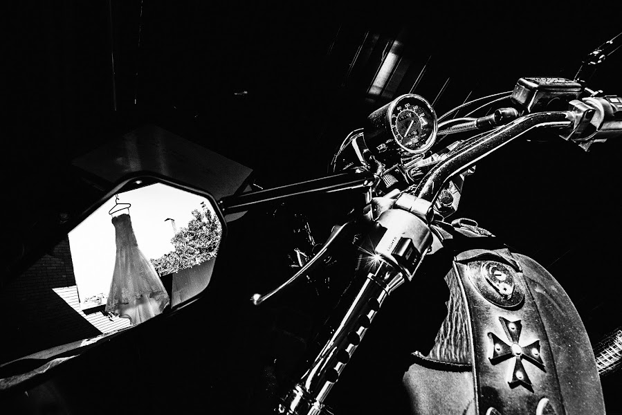 Свадебный фотограф Иван Гусев (GusPhotoShot). Фотография от 13.09.2016