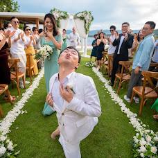 婚禮攝影師Dimas Frolov(DimasCooleR)。21.02.2019的照片