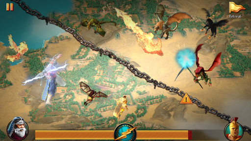 Age of Sparta screenshot 7