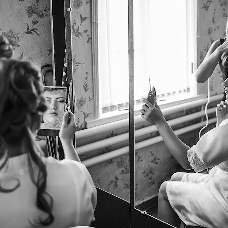 Свадебный фотограф Елена Косматова (kosmatova). Фотография от 09.02.2018